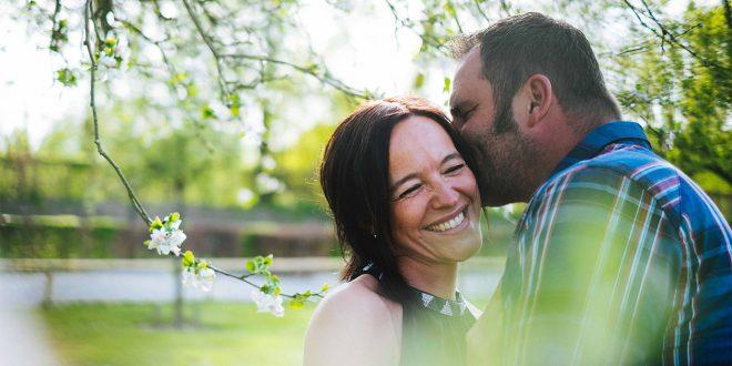 Warum fotografierst du eigentlich Hochzeiten ?