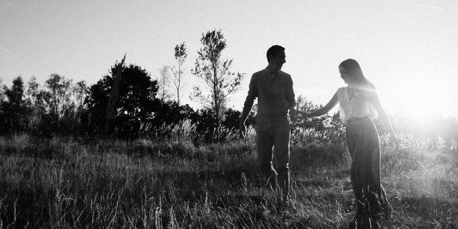 Oktoberwärme – Engagement-Shooting mit Alyssa & Florian