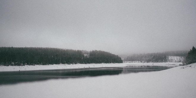 Schnee !! SCHNEE ??