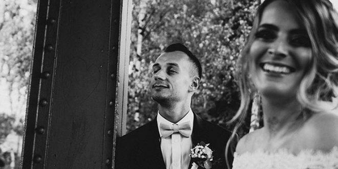 Erste Hochzeit mit Leica M9