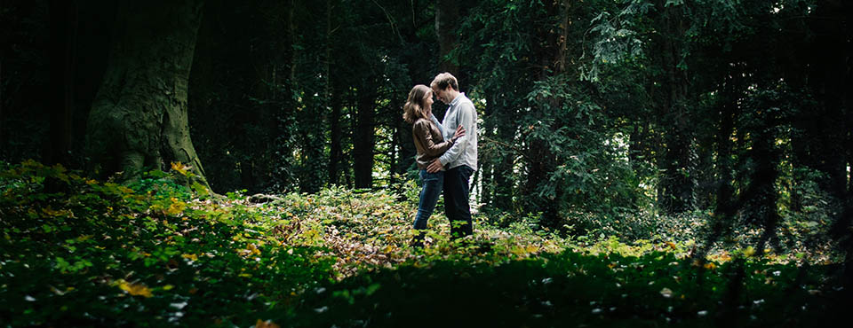 Engagement-Shooting Tobias & Eva