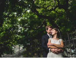 Hochzeit Eva & Tobias