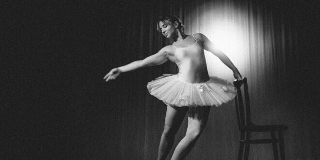Von Leichtigkeit und Anmut – im Theater mit Diandra